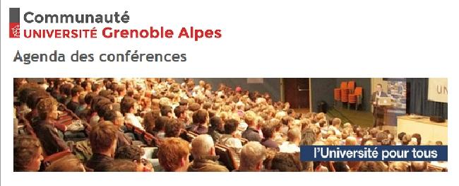 Uga conferences