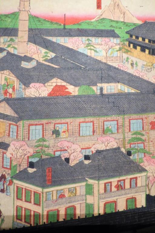 40- Filature de Tomioka