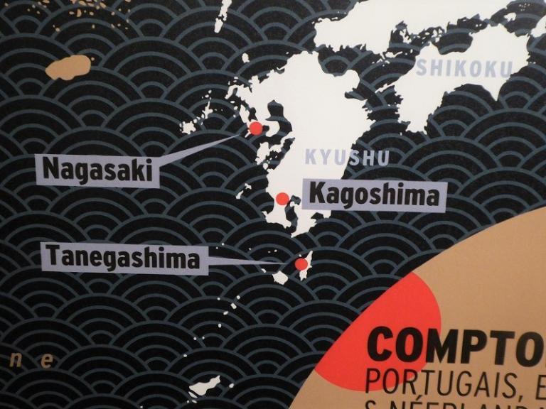 4bis- Lieux de chrétienté sur Kyushu