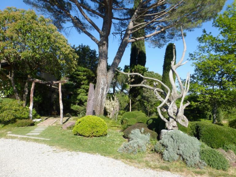 Jardin Borja