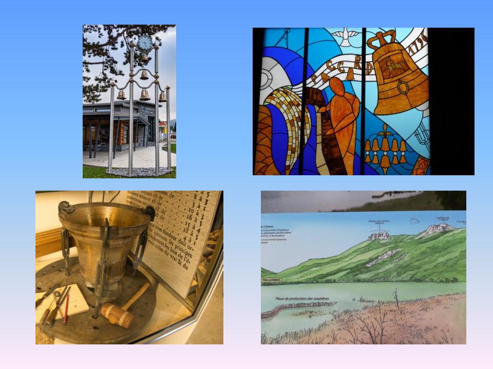 Journée artisanat/nature (Lac d'Annecy, 14/10/2021)
