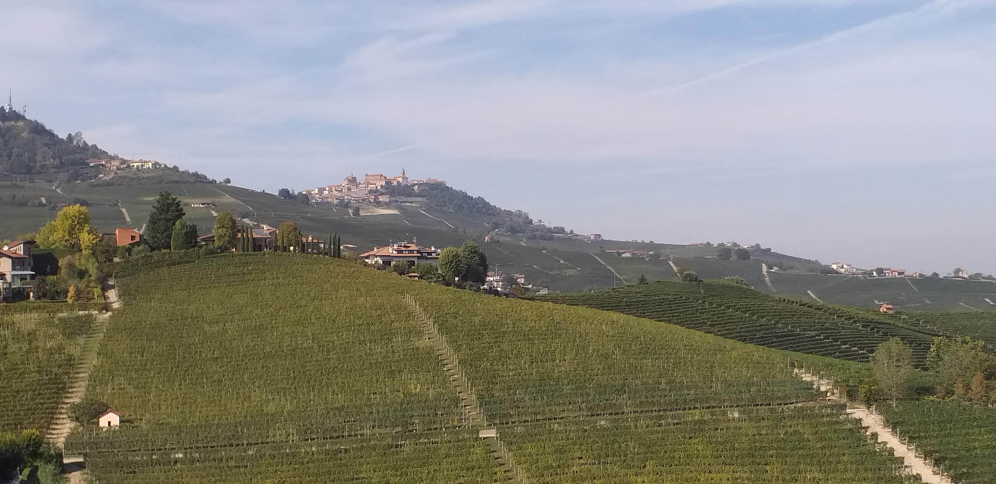 Italie 2019