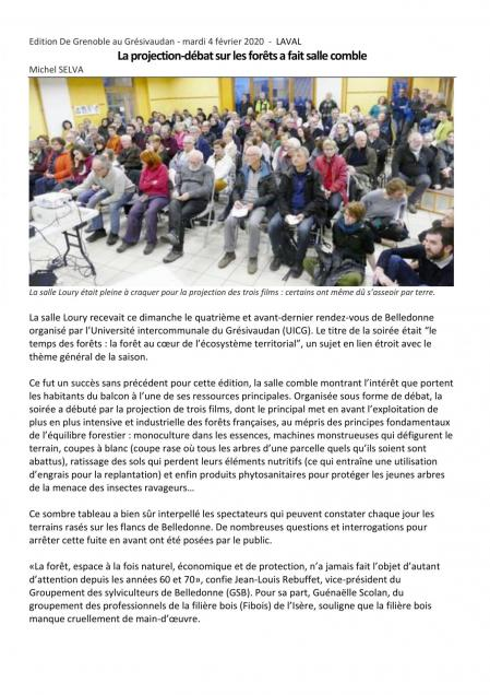 Article dl 2020 02 04 page 13 le temps des forets laval 1