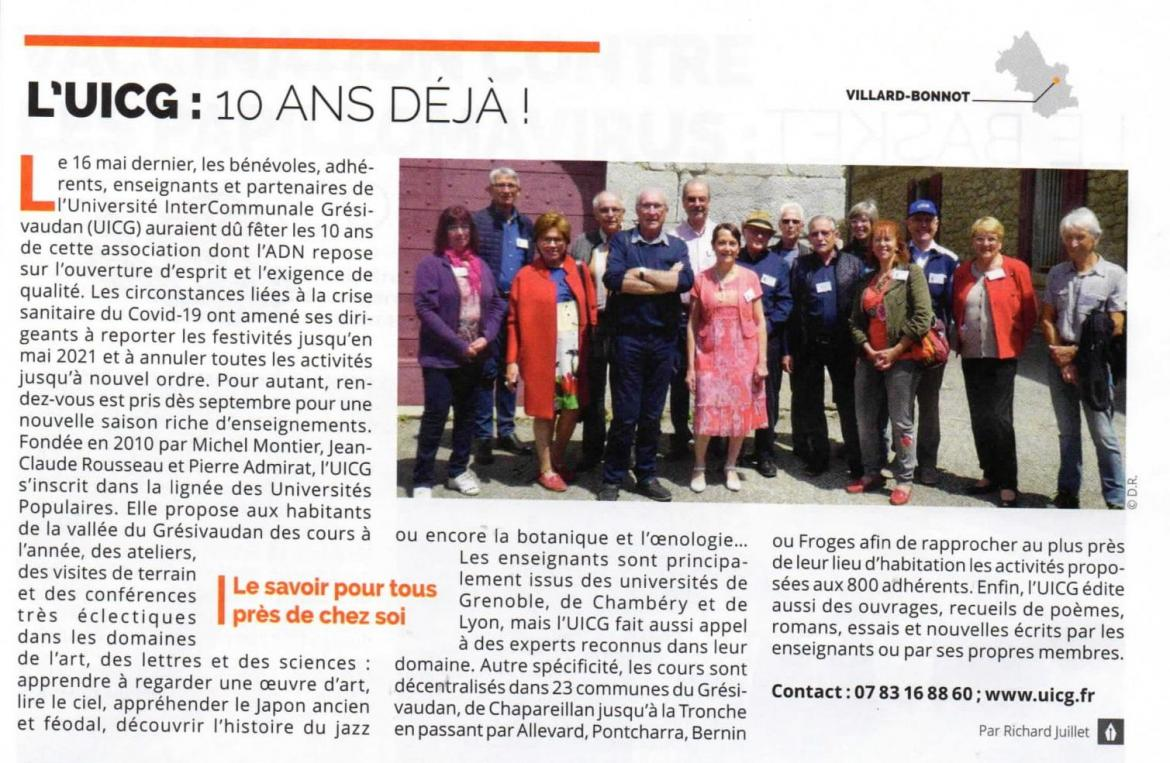 Article isere mag 1 1