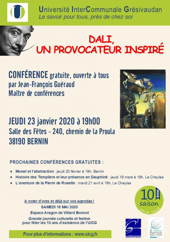 Conference gueraud 1