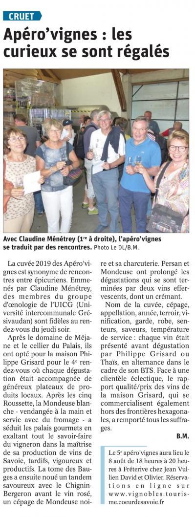 Dl 2019 08 04 page 14 edition grenoble au gresivaudan 1