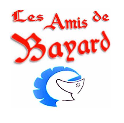 Logo amis de bayard