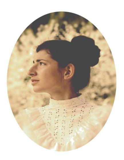 Marie albertine 1