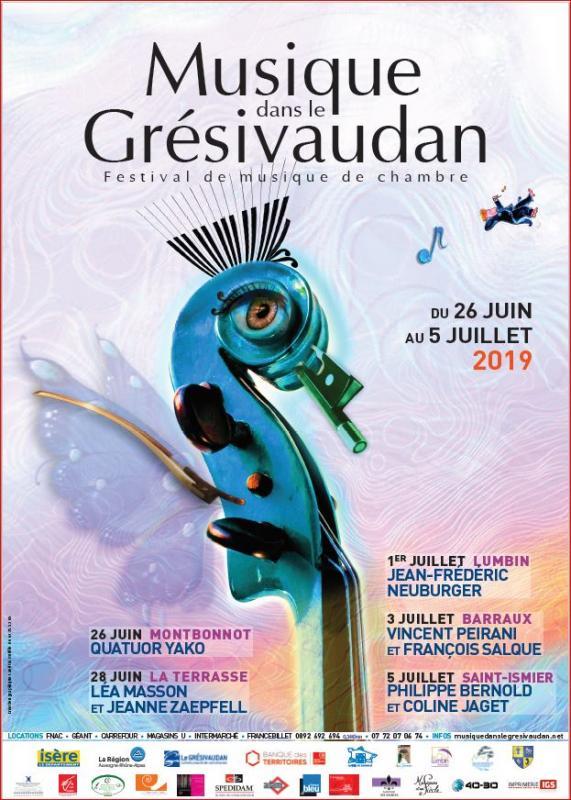 Musique en Grésivaudan 1