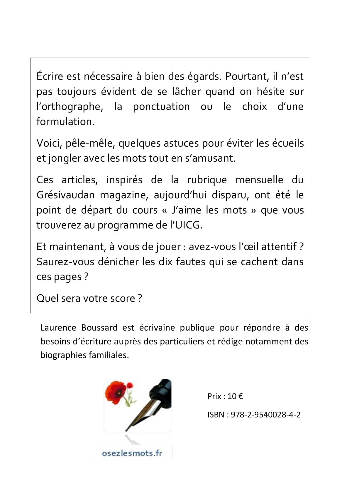 Publication der de couv uicg 1 2